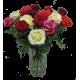 Gemischter Rosenstrauß ca. 50 cm Länge