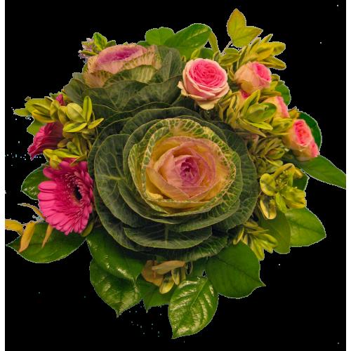Strauß Brassica: